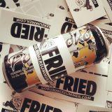 Jim Frick • Fried Eye Opener • 5/24/15