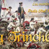 LA TRINCHERA EPISODIO SEMANAL 12- ETAPA FINAL 17 JULIO 2018