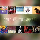 Playlist #29 - Pinkfrenetik