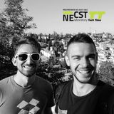 NECST Tech Time I, 3 - Interview to Alessandro Comodi & Davide Conficconi - 23/01/2018