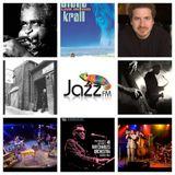 The Performance Series on JazzFM: 7 November 2016