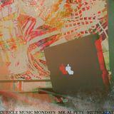927 The Beat: Cubicle Music Mondays 11.5.18: Mr. Al Pete