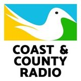 Lion Papers live on The Indie Show on Coast and County Radio