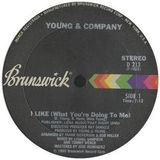 I LIKE WHAT YOUR DOING TO ME-YOUNG & COMPANY EXTENDED REMIX