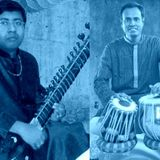 Raag: Gorakh Kalyan - Tabla - Amit Bhushan - Live in Colombo - Sep 2016