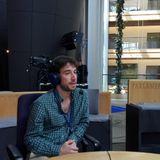 WunderParlement 'les coulisses' avec Jorge Conesa (Podemos)