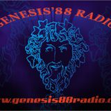 Dubble JD LIVE on Genesis '88 Radio Round 3 21/02/13 [Old/New Special]