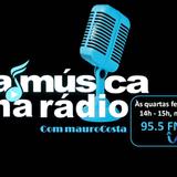 22/05/2019 PROGRAMA A MÚSICA NA RÁDIO