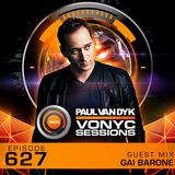 Paul van Dyk's VONYC Sessions 627 - Gai Barone