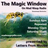 The Magic Window (Episode 12) on madwaspradio.com