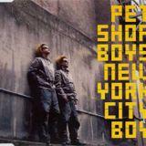 New York City Boy - Pet Shop Boy (2016 Tarry Single Remix)