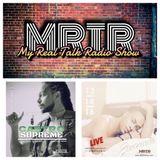 Jovonnie + Castro Supreme live MRTR