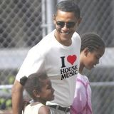 President Obama Re-Election House Mix