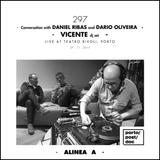 Alinea A #297 Porto.Post.Doc.2017 (Day 1)