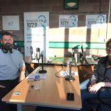 Kieran Gilmore & Alison Gordon - Bangor FM Takeover #2