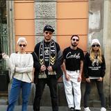 Dirty Dancer w/ Stefano Protopapa e Ali X x Ximena 26-2-19