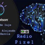 Radio Pixel 66 - Inteligencia Artificial Cognitiva