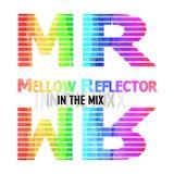 mellow reflector - harmonic moments #1