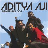 ADITYA AJI - INFINITRANCE EPISODE 007 (PROGRESSIVE TRANCE)
