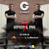 @DJCONNORG - HipHop & RnB 7