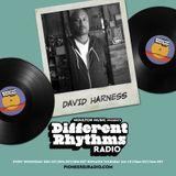 Moulton Music pres Different Rhythms #058 - David Harness