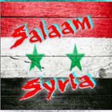 SALAAM SYRIA (Solstice 23 Mix)