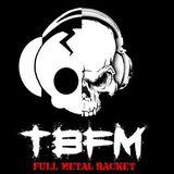 Full Metal Racket 29th January 2017