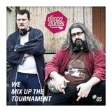 We Mix Up The Tournament 5