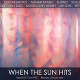 When The Sun Hits #69 on DKFM