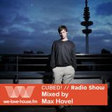 CUBED! #150 - Max Hovel (Enigma)