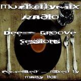 Marky Boi - Muzikcitymix Radio - Deep Groove Sessions