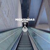 Microondas Radio 55 / Cora Novoa, Eduardo De La Calle, Omar Souleyman, Moiré, C.Tangana, Init...