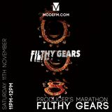 11/11/2017 - Filthy Gears (Producer Marathon) - Mode FM