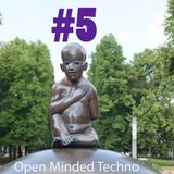 Open Minded Techno #5 02.07.2016