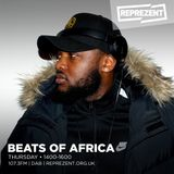 Beats of Africa with Pocks   Thursday 29th March