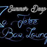 La Jetée Bar Lounge #1 Summer Deep