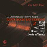 RapTz Boom Bap Session 2 by DJ GlibStylez