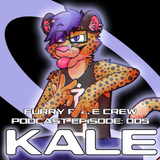 FURRY RAVE CREW PODCAST EPISODE 005: KALE