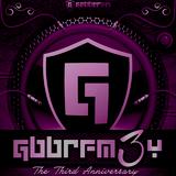 #GBBRFM3Y - Mixed by -Noly- (Gabber.FM)