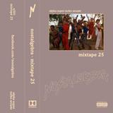nostalgebra mixtape 25: alpha super turbo arcade