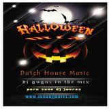 mix halloween 2013     ♪♪♪((DJ GUGUZ)))♪♪♪