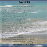 SeeWhy CouchY03