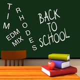 Rhodes - Back To School EDM Mix