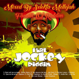 Ital Jockey Riddim (sankofa prod vpal music 2009) Mixed By SELEKTA MELLOJAH FANATIC OF RIDDIM