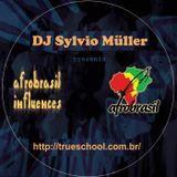 DJ Sylvio Müller presents Afrobrasil Influences 01