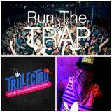 TRAP & HIP HOP TRILLECTRO 2013 - DJ.GZU$  TRAP # 3