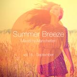 Summer Breeze vol.16