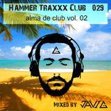 Javi G. - Hammer Traxxx Club vol. 029 Alma de Club 2