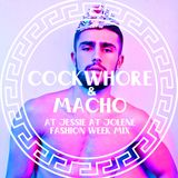 Cockwhore & Macho @ Jessie - Copenhagen Fashion Week