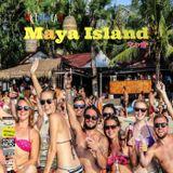 Maya Island (The Taboocast Dec 2017 Xmas Episode)